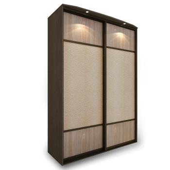 2-х дверный шкаф №10