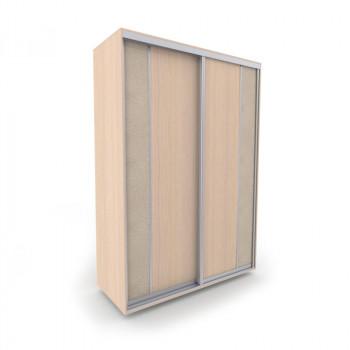 2-х дверный шкаф №38