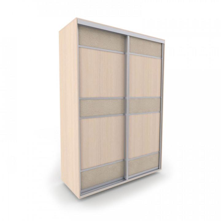2-х дверный шкаф №40