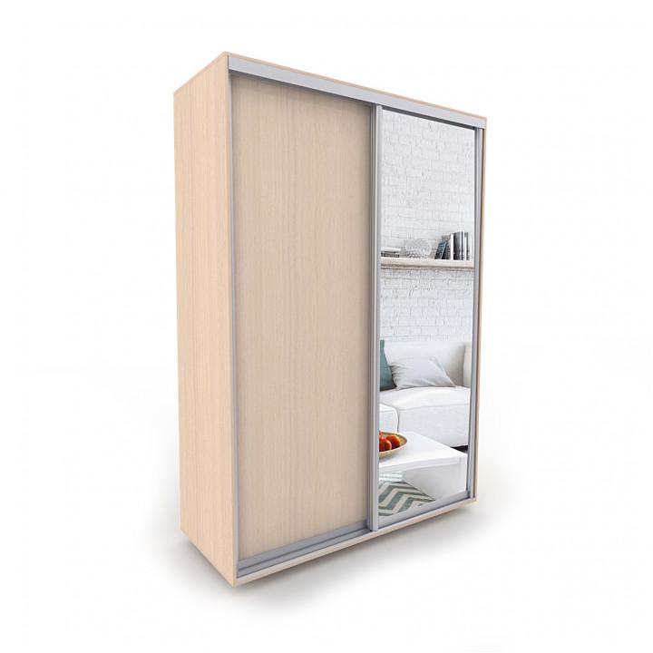2-х дверный шкаф №20