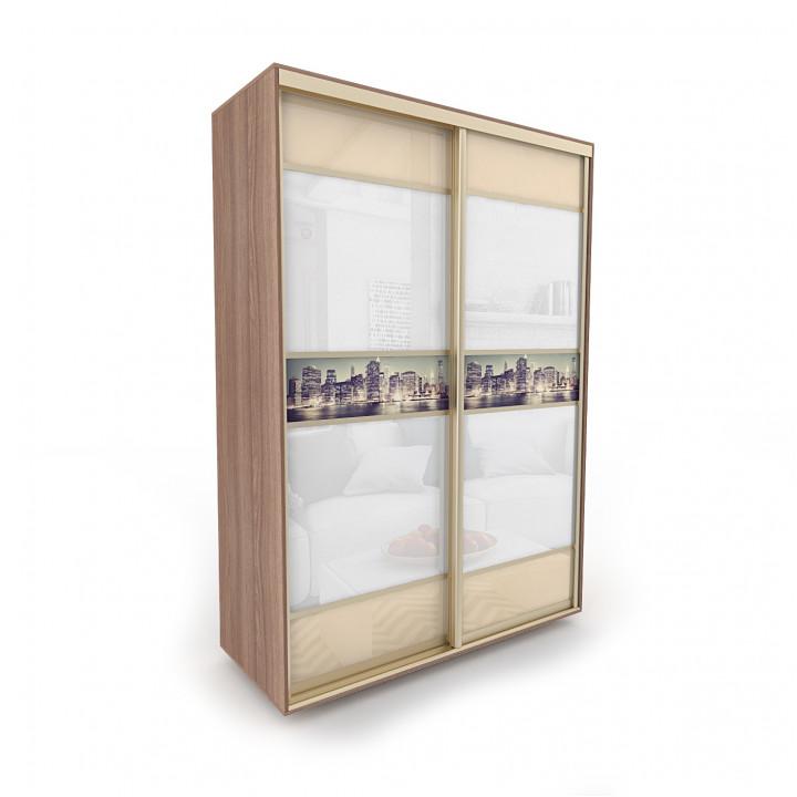 2-х дверный шкаф №30