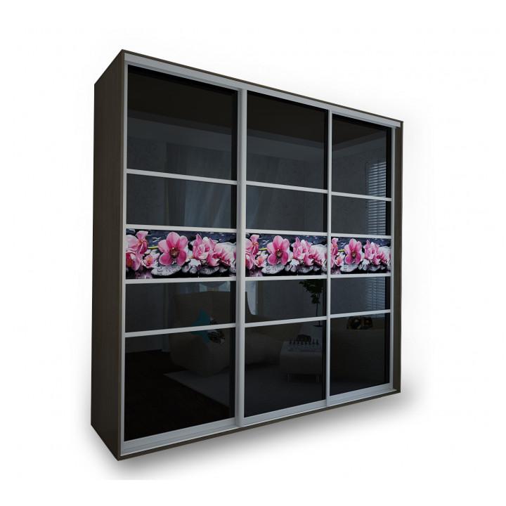 3-х дверный шкаф №19