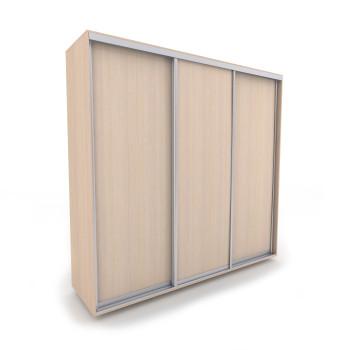 3-х дверный шкаф №31