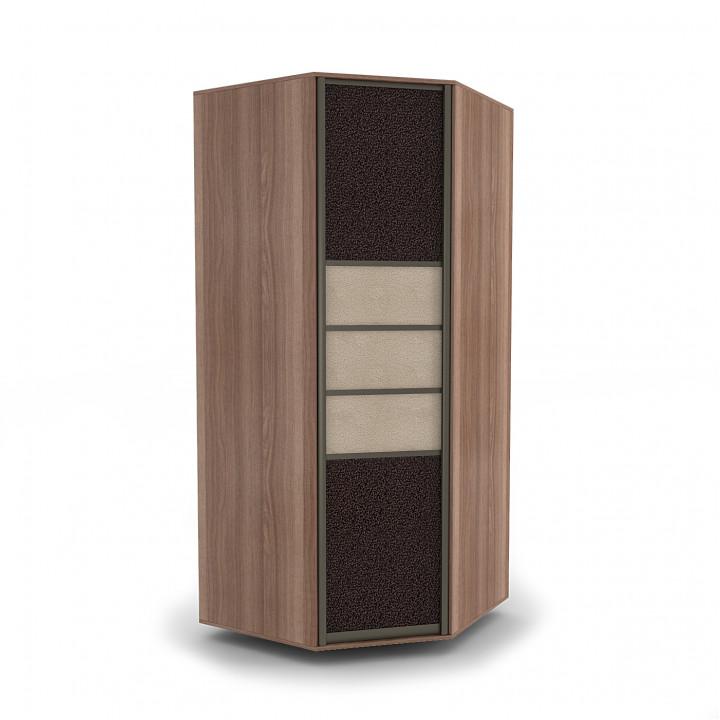 Шкаф угловой с распашной дверью №16