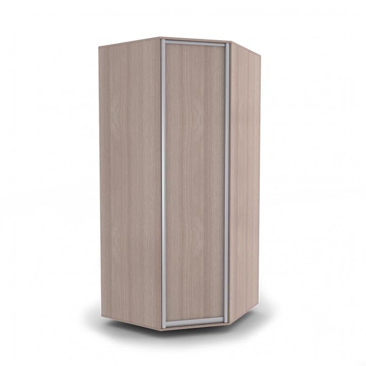 Шкаф угловой с распашной дверью №18