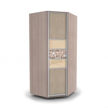 Шкаф угловой с распашной дверью №2